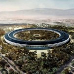 """Update : Apple ปล่อยวิดีโอเบื้องหลังยานแม่ """"Campus 2"""" อย่างเป็นทางการ"""
