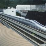 News : รถไฟ Maglev ญี่ปุ่นทำลายสถิติความเร็วสูงสุด 600 กิโลเมตรต่อชั่วโมง