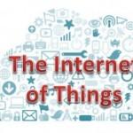 Review : องค์ประกอบของ IoT (Internet of things)