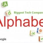 Update : Alphabet บริษัทที่มีมูลค่ามากที่สุดในโลก แซงหน้า Apple