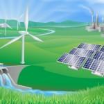 Update : กำลังผลิตพลังงานหมุนเวียนในเยอรมันพุ่งสูง ส่งผลให้ราคาพลังงานร่วงเป็นช่วงสั้นๆ