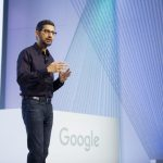 News : Alphabet แซงหน้า Apple ขึ้นแท่นบริษัทที่มีมูลค่าสูงที่สุดในโลก