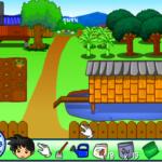 Game : Thai Farmer เกมปลูกผักแบบไทย