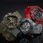 Best : 5 ไอเดีย แต่งตัวตามสีนาฬิกา G-Shock