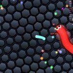 Game : แนะนำเกมเล่นเพลิน Slither.io