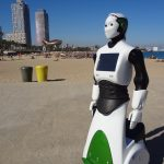News : ประเทศดูไบตั้งเป้าใช้หุ่นยนต์ตำรวจแทนคนให้ได้ 25% ภายในปี 2030
