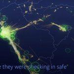Update : Facebook ร่วมมือ UNICEF ทำแผนที่ภัยพิบัติ