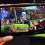 Recommend : N-Gage กลับชาติมาเกิด! Snail Mobile i7 ในระบบแอนดรอยด์