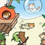 Game : LINE Cats เกมที่ทาสแมวไม่ควรพลาด