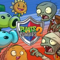 Game : เกม Plants vs Zombies 2 เพิ่มโหมดต่อสู้ ล้มซอมบี้เพื่อชิงคะแนนที่ 1