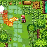 Game : Hazelnut Bastille เกม RPG สไตล์ Zelda เตรียมลง Nintendo Switch