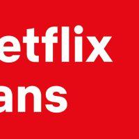 Netflix สร้างตัวอักษร Netflix Sans เป็นของตัวเอง ประหยัดเงินได้หลายล้านเหรียญต่อปี