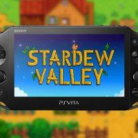 Game : ปลูกผักได้ทุกที่ Stardew Valley จะมาบน PS Vita เดือนพฤษภาคมนี้