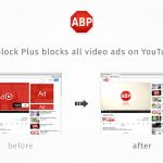 How to : วิธีบล็อกโฆษณา Youtube สำหรับ Chrome และ Firefox