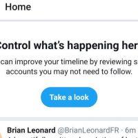 มาแนวใหม่! Twitter ทดสอบระบบลิสท์แนะนำ คนที่คุณควร Unfollow