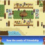 Game : เกมปลูกผัก Stardew Valley บน iPhone/iPad เปิดให้ดาวน์โหลดแล้ว