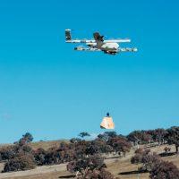 News : Wing บริษัทพัฒนาโดรนเครือ Alphabet ได้รับอนุมัติจาก FAA ให้ทำการขนส่งเชิงพาณิชย์ในสหรัฐฯ