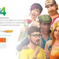 Game : EA แจกเกม The Sims 4 (เฉพาะภาคหลัก) ให้เล่นฟรี