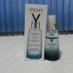 Review : [ซื้อ 1 ฟรี 1] Vichy Mineral 89 Serum วิชี่ มิเนอรัล 89 เซรั่มบำรุงผิว