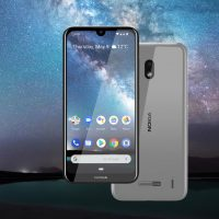 NEWS : สมาร์ทโฟนถอดแบตได้กลับมาแล้ว HMD Global เปิดตัว Nokia 2.2