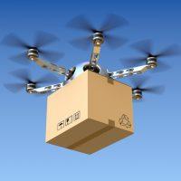 NEWS : จีนพัฒนารหัสไปรษณีย์ถึงบ้านทุกหลัง ลดความผิดพลาด โดรน/หุ่นยนต์ขนส่งอ่านได้ง่าย